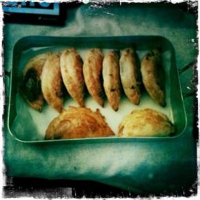 Ma galette desrois