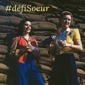 #défiSoeur, le principe